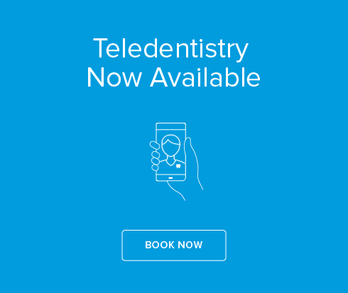 Teledentistry Now Available - Reunion Smiles Dentistry